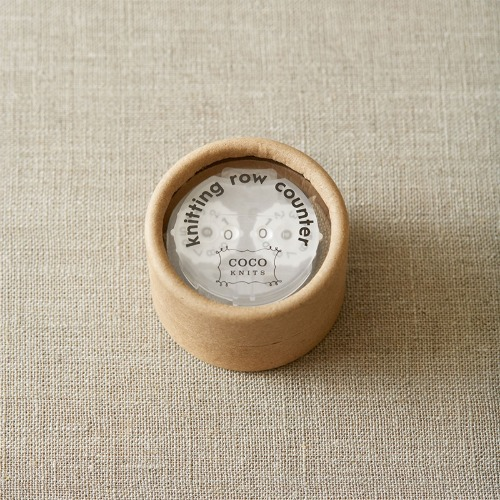 [Coco Knits] Knitting Row Counter (단수계산기)